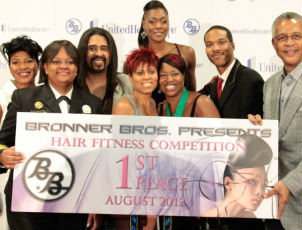 Doctor Uses Black Hair Salons To Encourage Healthy Living