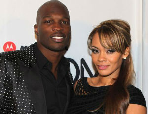 VH1 Cancels Evelyn Lozada And Chad Johnson Reality Show