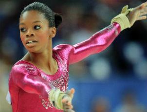 Olympian Gabby Douglas Leaves Agent for Sports Behemoth, Creative Artists Agency