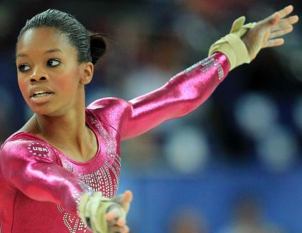 Gym Denies Gabby Douglas' Claims Of Racism, Bullying