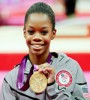 Take a page from Olympic gold medalist Gabby Douglas' book of success. (Image: File)