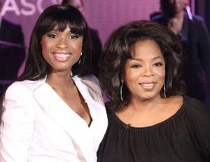 Jennifer Hudson To Appear on Oprah's Next Chapter