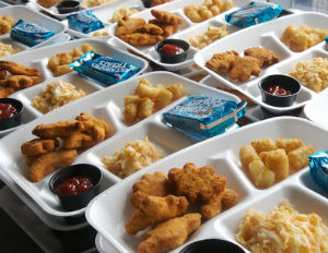 Woman Who Provides Children Free Lunches Faces $600 Fine