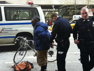 Poll Shows NYC Racially Divided Over NYPD's 'Stop-and-Frisk' Policy