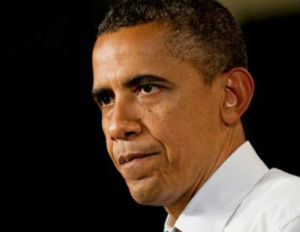 Obama Defends Welfare Policy Against Republican Accusation