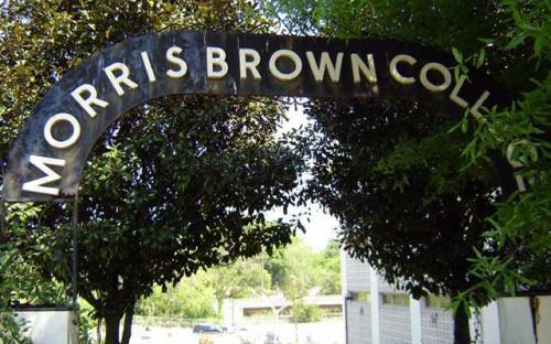 too-much-truth-recap-morris-brown-foreclosure-looming