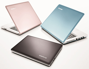 Lenovo IdeaPad U310 Ultrabook: A Thin Notebook for Less-Than-Thick Wallets
