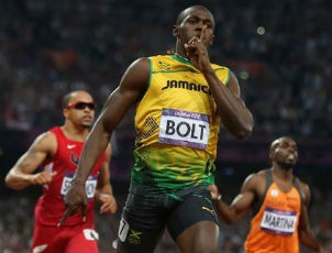 "Usain Bolt: ""Not Competing In London Until They Change Tax Rules"""