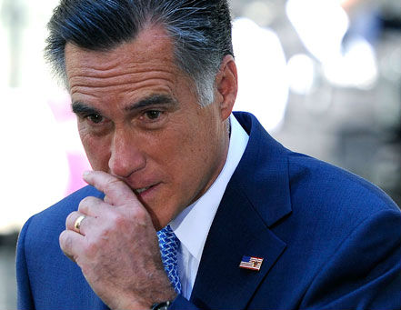 Mitt Romney Secret Video: Obama Voters 'Dependent on Government'