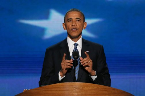 Essay: Rhetorical Analysis of Barack Obama's Speech