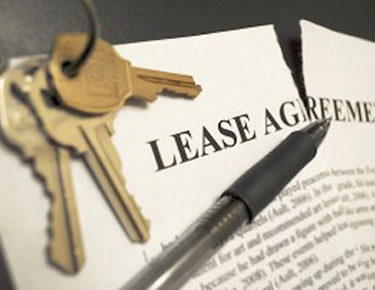 Want to Break Your Lease? Here's How to Go About it