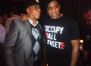 Jay-Z Blasts Occupy Wall Street Movement