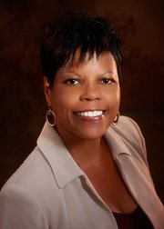 Small business consultant Andree Driskell (Image: Courtesy of Subject)