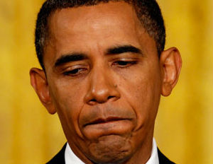 Man Shoots Himself, Family Over Obama Re-Election