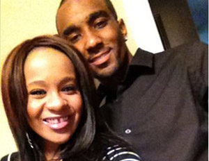 Bobbi Kristina Involved in Car Crash with Boyfriend