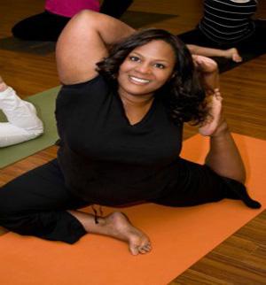 Diann Bondy Yoga Entrepreneur