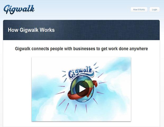 GigwalkApp