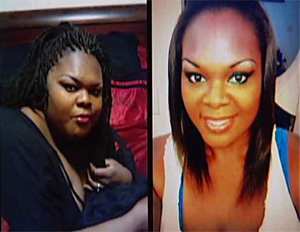 Traffic Ticket Inspires 400 Pound Woman To Lose Weight