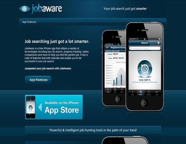 JobAwareApp