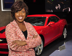Cool Jobs: GM Exec Takes Three-Pronged Approach to Rebuilding Brand
