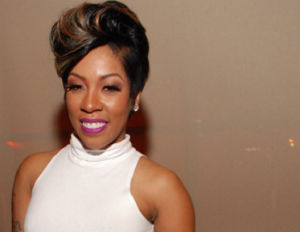 10 Questions for Love and Hip-Hop's K.Michelle