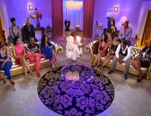 The cast of 'Love and Hip Hop Atlanta' stood center stage on  social media during the entire season (Image: VH1)