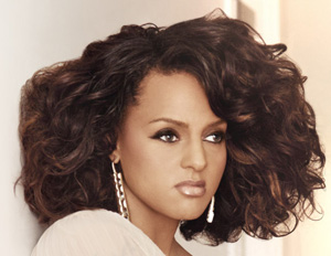 "Marsha Ambrosius: ""I Have An Emotional Attachment To My Hair"""