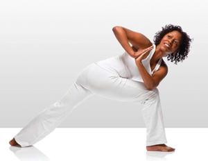 Yogapreneur: Nikki Myers Recharges Life with 12-Step Yoga Program
