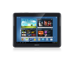 Samsung Galaxy Note 10.1: A Business Exec-Friendly Tablet
