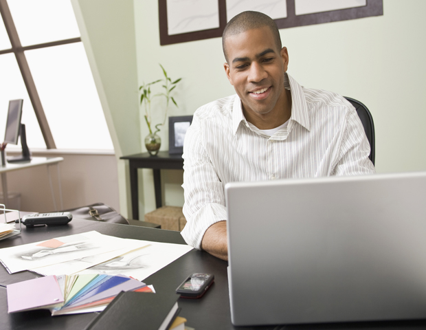 Month of the Man: How Black Men Can Leverage Tech Careers