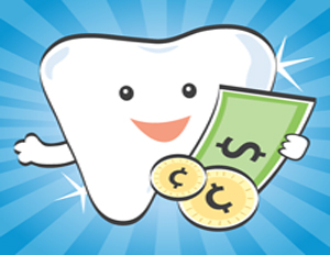 Visa's Tooth Fairy App Estimates Price of a Lost Tooth