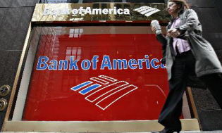 Bank of America Accused of Bias in Managing Foreclosed Homes
