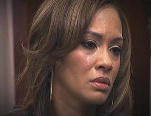 Iyanla Vanzant Goes No Holds Barred With Evelyn Lozada