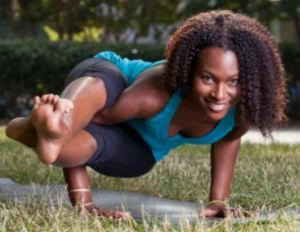 Yogapreneur: Faith Hunter Discusses Her D.C. Area Yoga Business