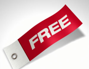 Where to Find Free Stuff
