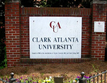 Clark Atlanta University Sues the City of Atlanta