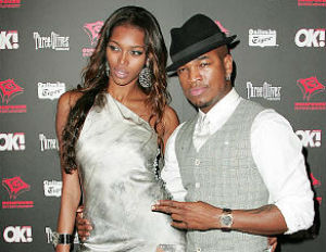 Model Jessica White: 'I Don't Have a Baby With Ne-Yo'