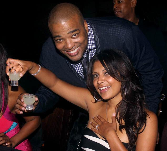 Chris Lighty's Wife Denies Role in Death, Officially Ruled Suicide