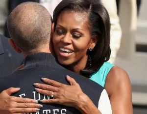 Michelle Obama Denied Speaking Engagement at Va. School