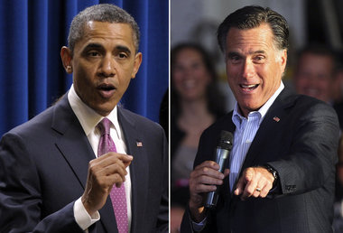 61 Percent of Small Business Owners Favor Mitt Romney for President