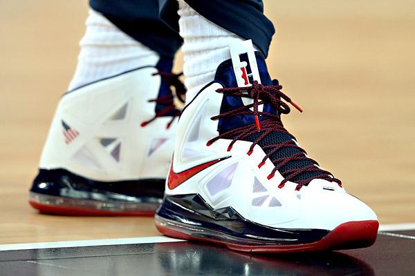 Lebron James Nike Shoes To Hit Retail At $270