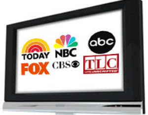 Publicity For Your Small Business: 4 Tips to Get Local TV Coverage