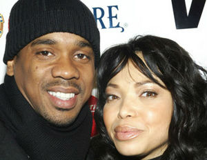 Tisha Campbell and Duane Martin Sued for $400k Over Home Loan