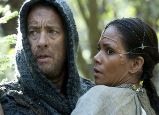 Halle Berry's 'Cloud Atlas' is a Bust at the Box Office