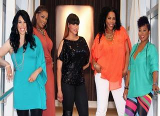 Reality TV Showdown: Basketball Wives vs R&B Divas