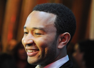 John Legend to Produce Comedy About His Life
