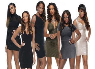 Shaunie O'Neal Hints at Cast Changes for Basketball Wives LA