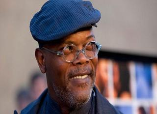 Samuel L. Jackson to Design New Line of Golf Hats