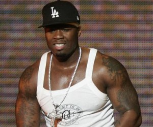 Rapper 50 Cent Releases 'Formula 50' Workout Video