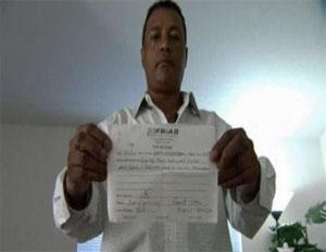 Las Vegas Cab Driver Receives $2,000 Tip